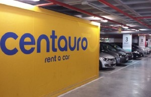 Car hire Centauro in Moraira