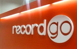 Car hire Record Go in Moraira