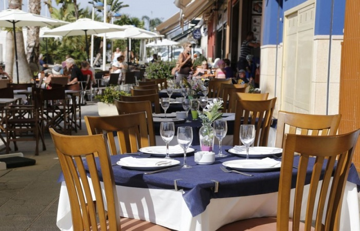 Restaurant Antoniet in Moraira