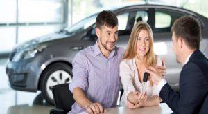 Long term car hire in Moraira