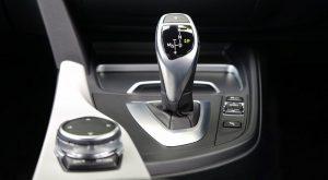 Automatic car hire in Moraira